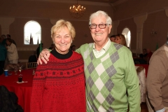 2016 Christmas Party - Photos Courtesy of Bob Hughes
