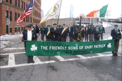 Boston Parade 2007