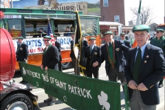 Boston Parade 2009