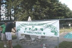 Family Picnic 2003