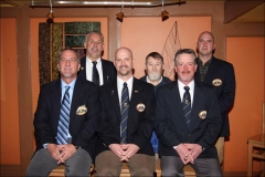 Officers and Board 2009-2010