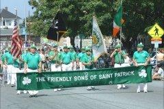 Portuguese Feast Parade 2003